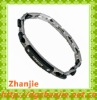 High quality factory stainless steel clasp closure bracelet