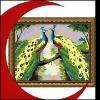 Peafowl Digital painting GPR70009