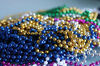 32'' Mardi Gras Beads Necklace