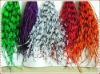 "5""-8"" Real Colored Ostrich Feather Hair Extensions Feather Wholesale"