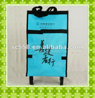 2012 Hot sell Online resuable vintage shopping trolley bag