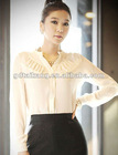 ladies suit skirt and blouse(Z110)