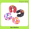 Printed Colorful Neck Pillow/U-shape Pillow/Microbeads Pillow