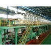 120,000 MTPY Galvanizing Line with Hor.Furnace