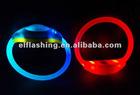 Fashionable LED Flashing Bracelets