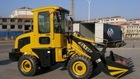 ZL12F Wheel Loader