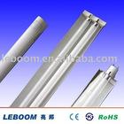 T4/T5 fluorescent wall lamp