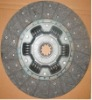 Isuzu clutch disc 1-31240-301-0, Auto Spare Parts Isuzu Clutch Plate