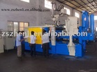 full automatic aluminum alloy & brass die casting machine
