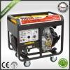 TDW210AE Diesel Welding & Generator