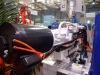 Torque Motor for extruder