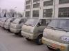 diesel minivehicle