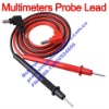 Banana Plug Multimeter Test Lead Probe Wire Cable