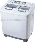 8.5kg two tub Washing machine