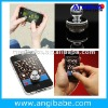 Aluminum Alloy Joystick for iPad / iphone - Mixed Color - Blue