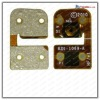 home button flex cable for touch 4g