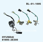 Car Lock Set BL-01-1005