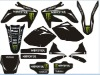 Chine hot-selling CRF250 monster dirt bike body sticker
