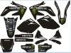 Chine hot-selling CRF250 monster dirt bike body sticker