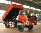 DFL3251A 6x4 Dongfeng dump truck