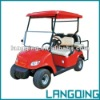 ELECTRIC GOLF CAR LQG042