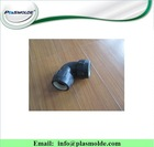 plastic fittings-elbow mould