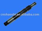 Spline shaft