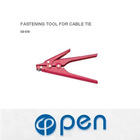SB-519 Fastening tool for cable tie