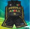 custom sublimation basket uniforms