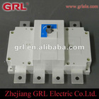HGL 630A 4P Socomec load break switch disconnect
