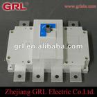 HGL 630A 4P Socomec load break switch disconnect