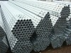 Order now ! BS1387 small diameter Hot Dip Galvanized Steel Pipe