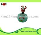solar Santa Claus gifts