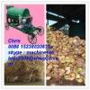 new model movable coconut fiber removing machine driven by diesel engine 0086 15238020875
