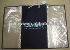 High Quality PE & Non-woven Pillow Carrier Bags