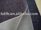 jacquard laminated fabric