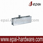 stainless steel glass hardware