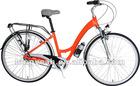 SHIMANO Roller Brakebike
