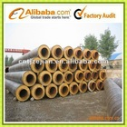 thermal insulation spiral welded steel pipe
