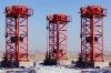 CNC belt pumping units