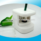 2013 Hot Promotion Electric Printed Pencil sharpeners