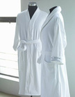 2012 polyester coral fleece robe(KN-RB-29)