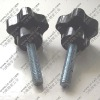 Handle knob for machine tool