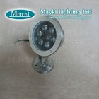 MSB-S140 6W LED underwater light