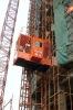 SC100 Construction hoist/lifter/elevator