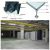 HPL/PVC antistatic raised floor