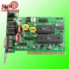 Rigid PCB assembly