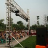 400*400 Alu truss for Event