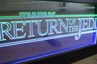 LED Acrylic backlit channel letter