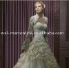 Fashion bridal wedding jacket WJ0001